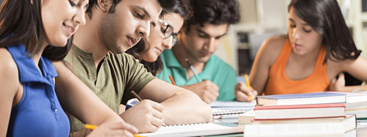 Study Abroad Exam Coaching